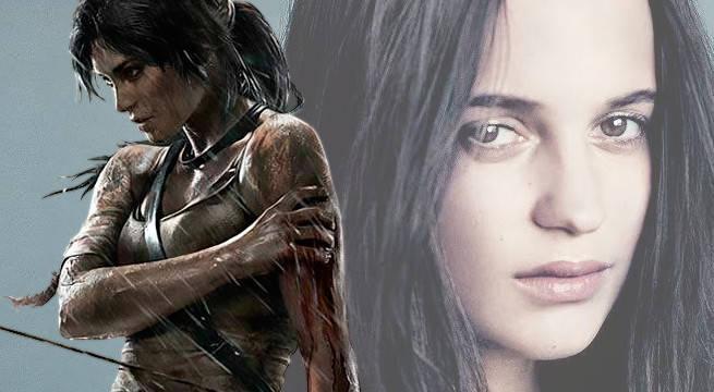 Tomb Raider Reboot To Begin Filming In January
