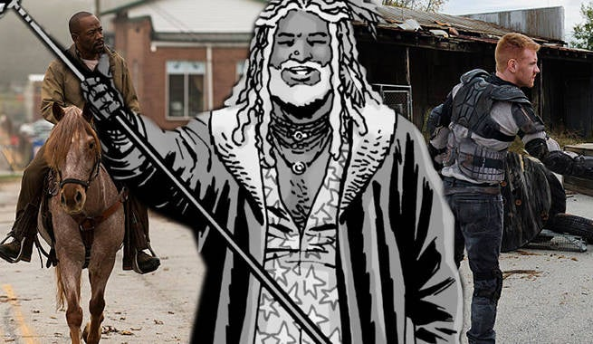 TWD Kingdom