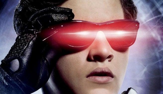 Tye Sheridan - Cyclops - X-Men Apocalypse