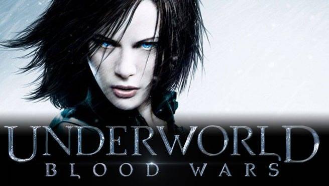 Underworld Blood Wars