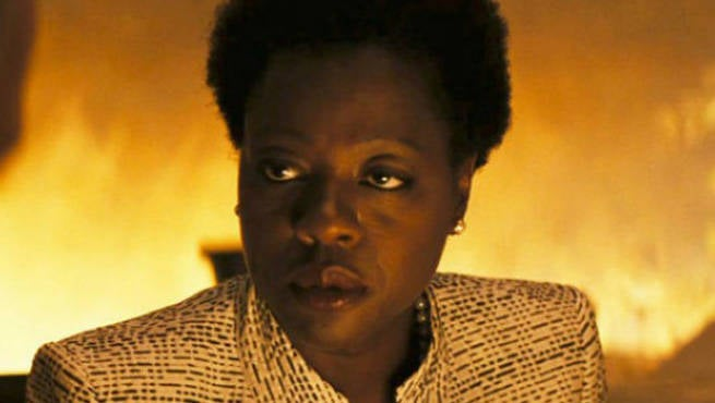Suicide Squad: Viola Davis Didn't Get Any Strange Gifts From Jared Leto