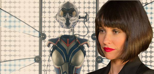 Peyton Reed Says Wasp Is Not A Supporting Character In Ant-Man And The Wasp