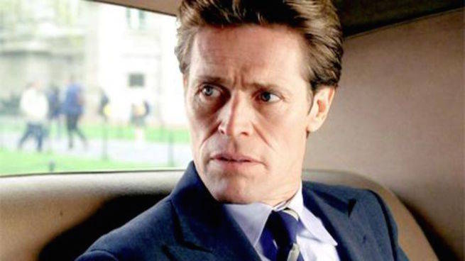 Who Is Willem Dafoe Playing in the Justice League Movies?