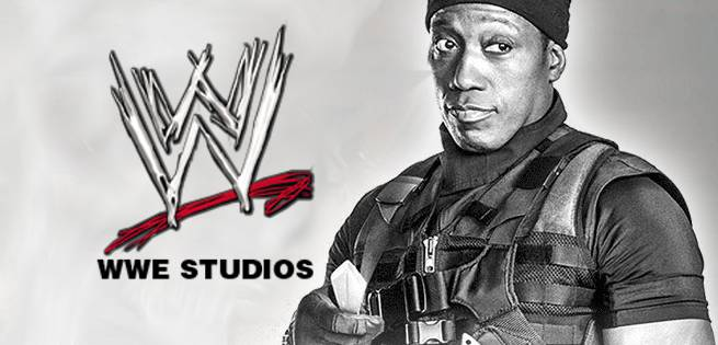 Wesley Snipes Signs Multi-Picture Deal With WWE Studios