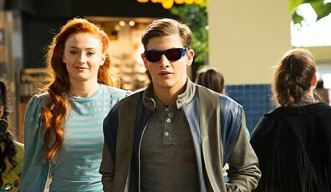 Will Scott And Jean Be Romantic In X-Men: Apocalypse?
