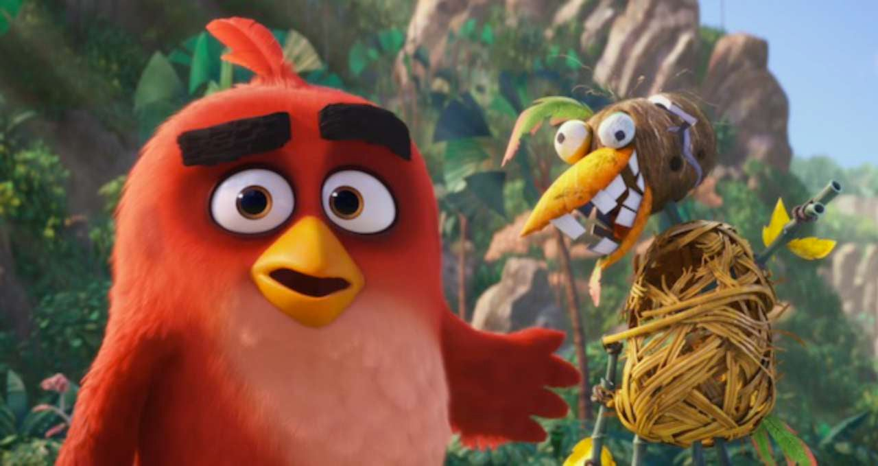 Angry Birds Movie 2' Trailer Coming Soon