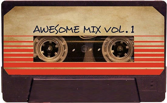 awesome-mix-volume1