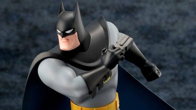 Batman TAS Koto
