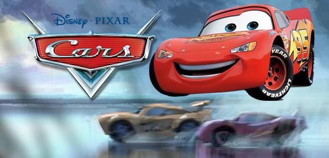Disney Debuts New Cars 3 Character Cruz Ramirez