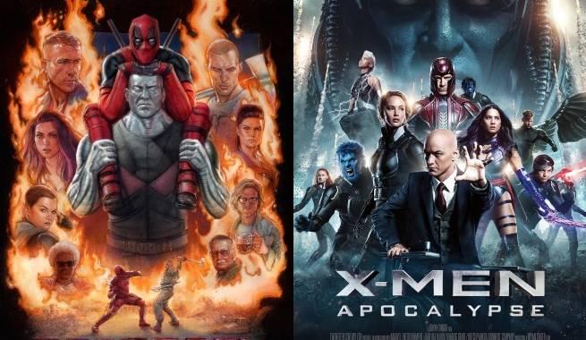 Bryan Singer On Potential Deadpool X-Men Movie Crossover