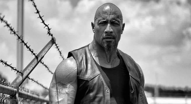 'Fast & Furious': New Details on Dwayne 'The Rock' Johnson's 'Hobbs and Shaw' Spinoff Revealed