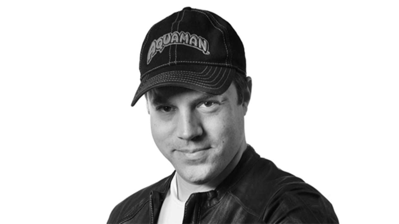 Former DC Boss Throws Shade at Geoff Johns