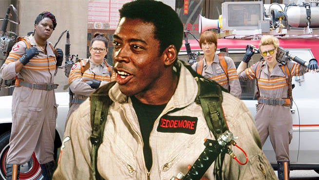 Hudson Ghostbusters