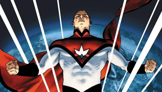 Irredeemable Movie In The Works At Fox