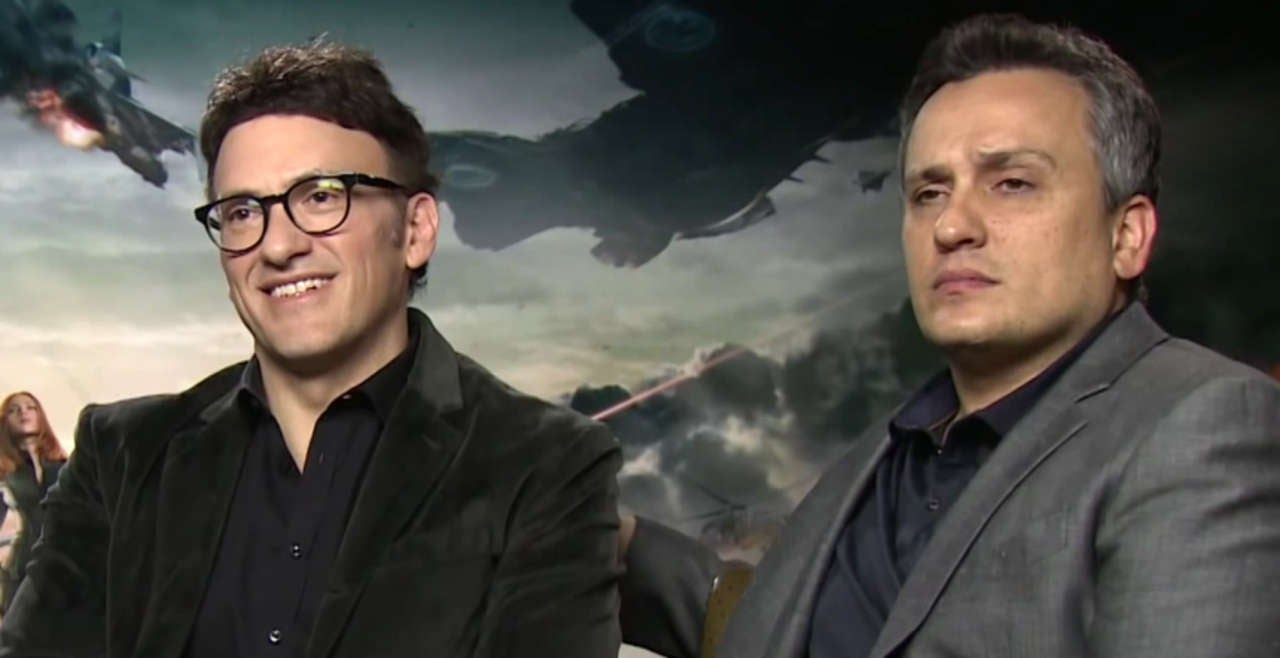 The Russo Brothers Are Encouraging Fans to Marathon Every Marvel Movie Before 'Avengers: Endgame'