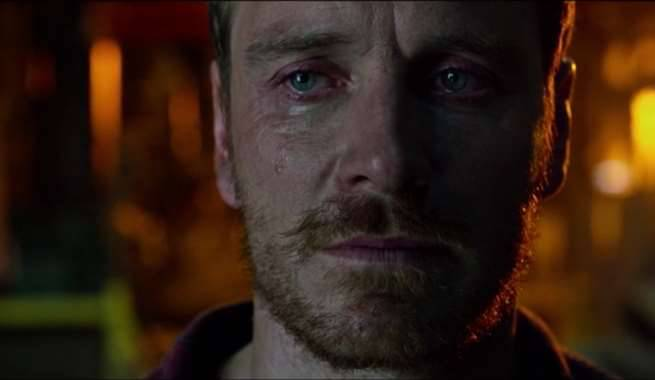 Magneto Makes His Name Known In New X-Men: Apocalypse Clip