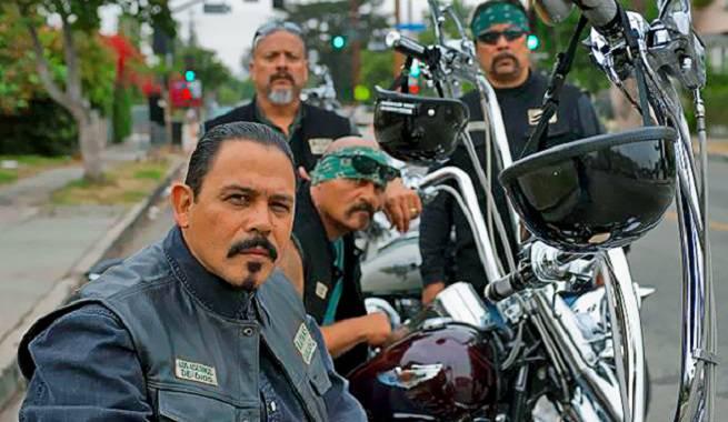 'Mayans MC' Pilot Reshoot Is Underway