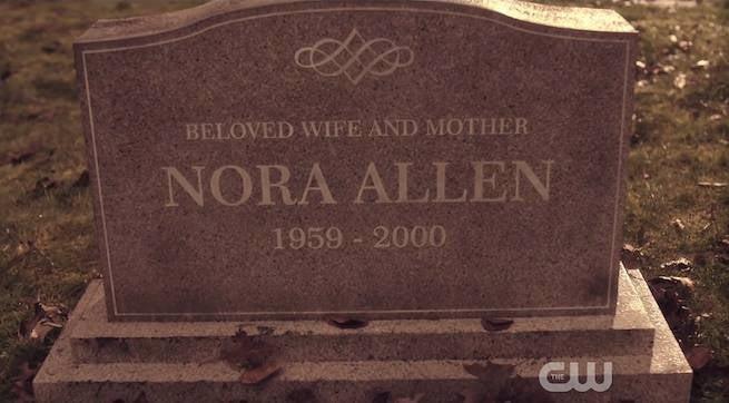 Nora-Allen-grave