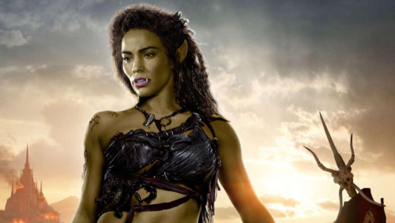 Warcraft Paula Patton Featurette Released