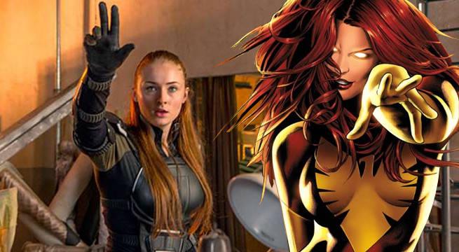 X-Men: Apocalypse Producer Teases Dark Phoenix Story