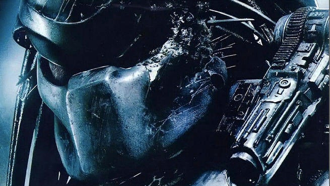 The Predator Working Title Revealed