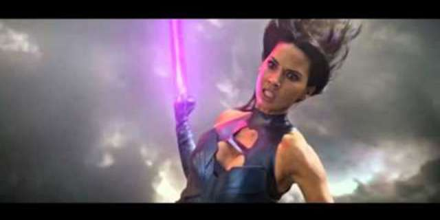 X Men Apocalypse Psylocke Featurette Released