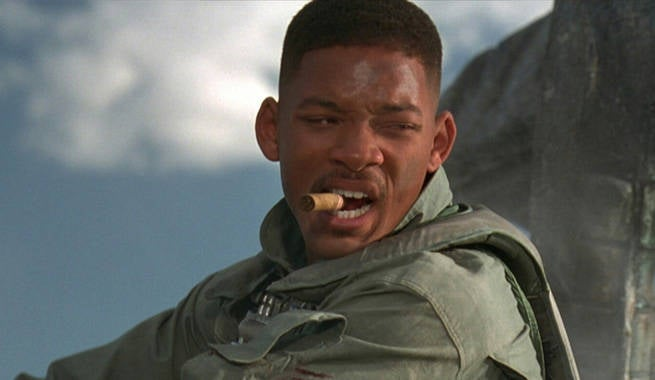 Independence Day: Resurgence Director Explains Will Smith's Departure