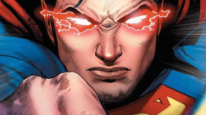 Superman-Rebirth