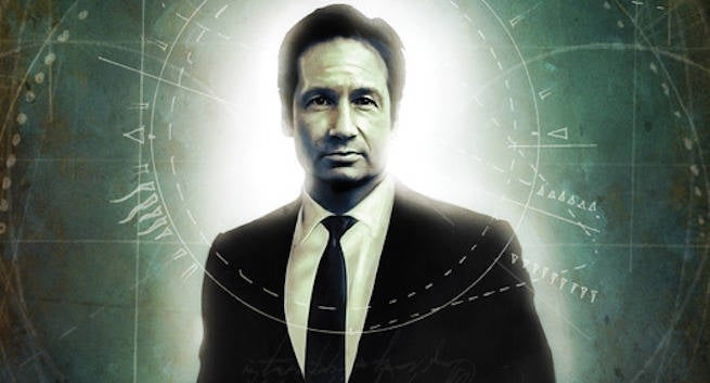 The X Files 002 2016 Digital Knight Ripper