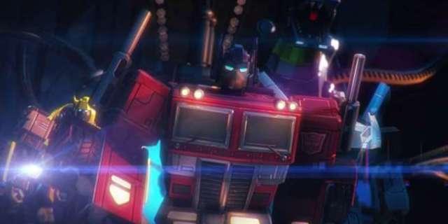 Transformers Earth War