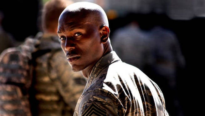 Tyrese Gibson Claims New Medications Led to His Online Meltdown