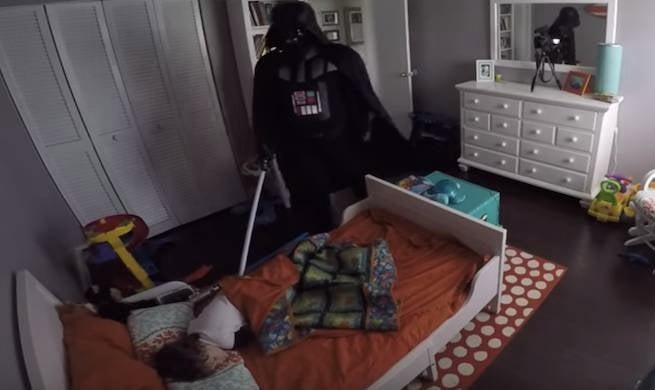 Vader-toddler