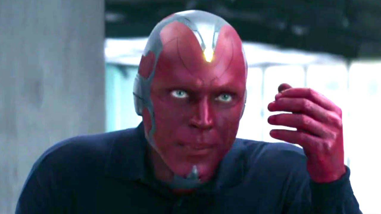 Which Avenger Will Turn Up in Doctor Strange?