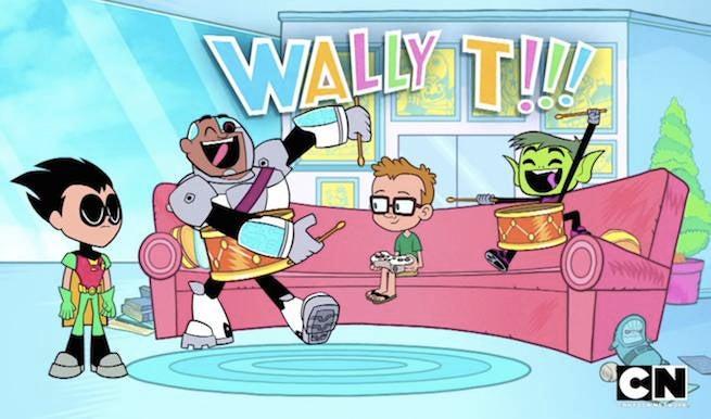 wally-t