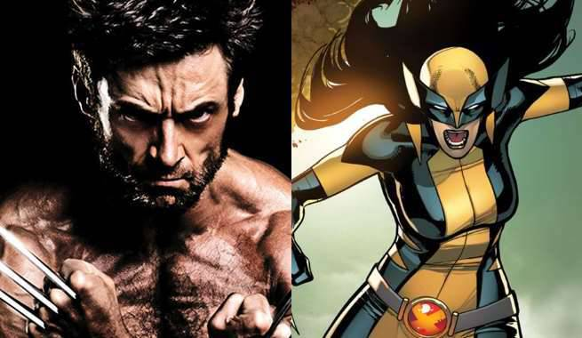 Bryan Singer Pitched Fox On A Female Wolverine To Follow Hugh Jackman
