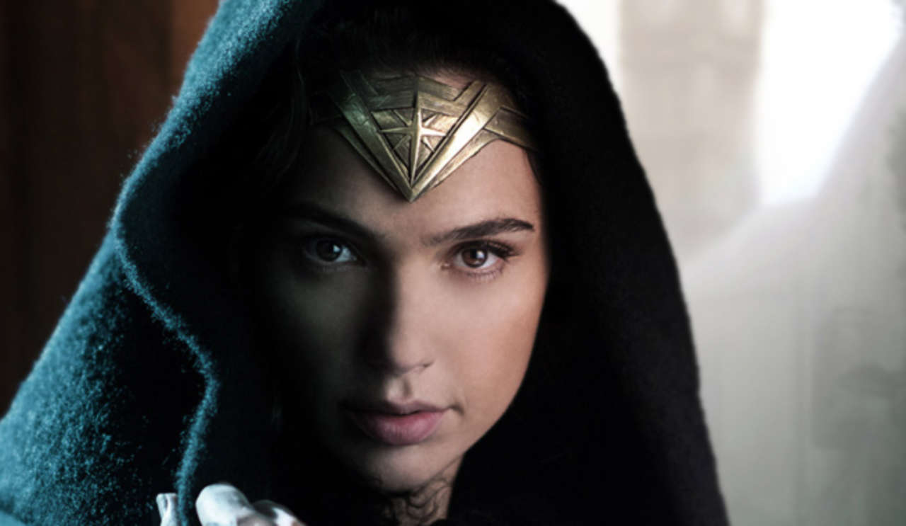 Wonder Woman Villain Confirmed New Images Released