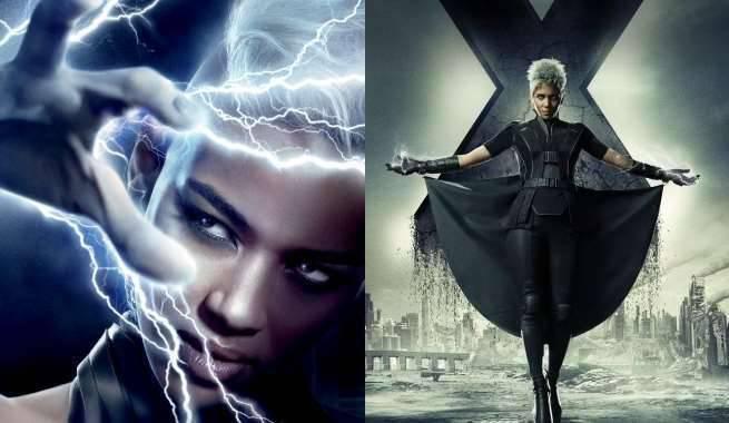 X-Men Storm