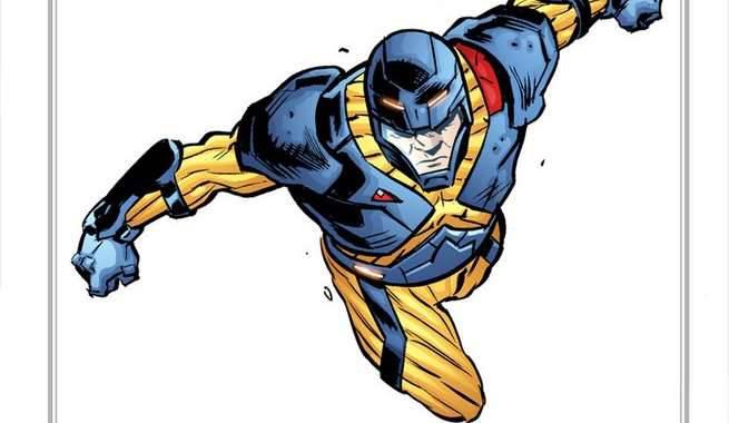 X-O Manowar 50