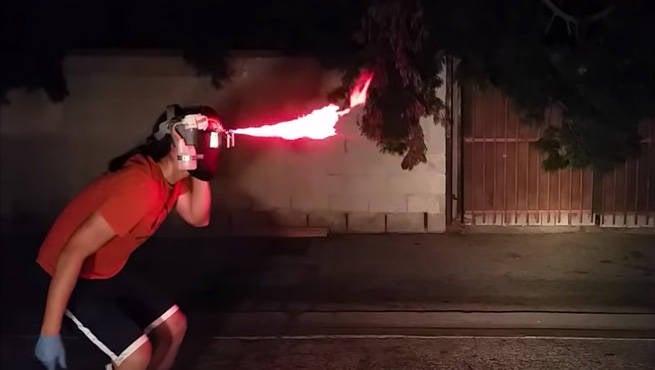 Alan Pan Fire Cyclops