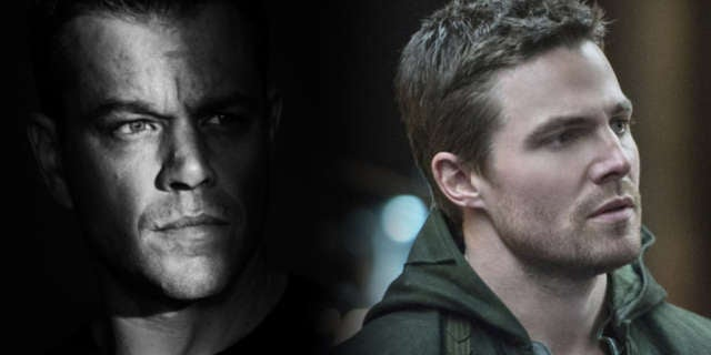 Amell Bourne
