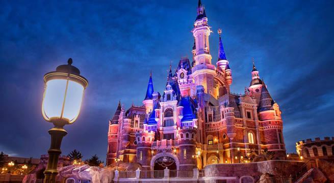 DisneyShanghai