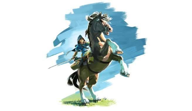 E3 Zelda