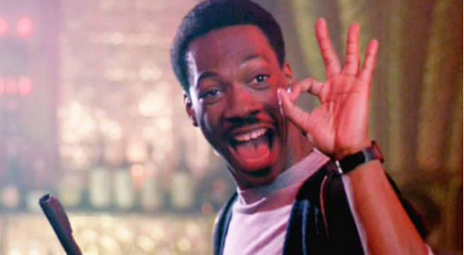'Beverly Hills Cop 4' Lands New Directors