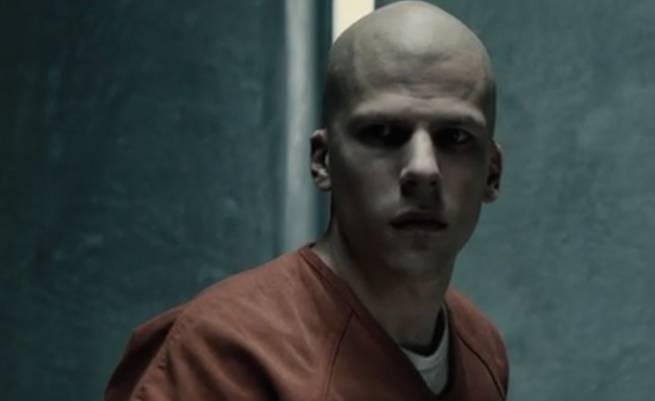 Eisenberg-Lex-Luthor