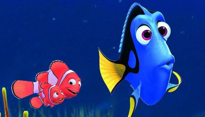 People's Choice Awards 2017 Favorite Family Movie Is Finding Dory