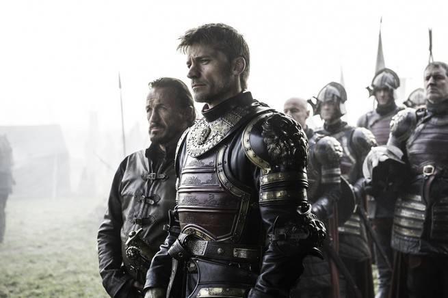 Game of Thrones - The Broken Man