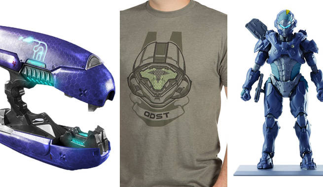 halo-licensed-products