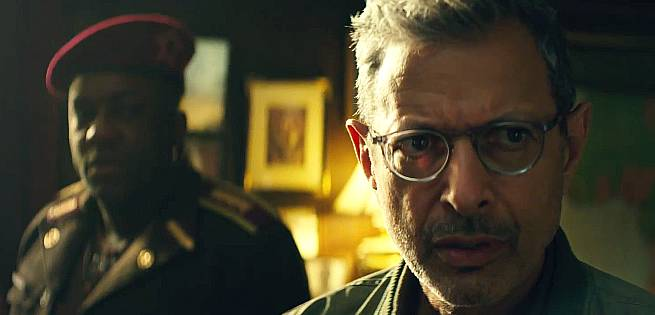Independence Day: Resurgence Fear Clip Released