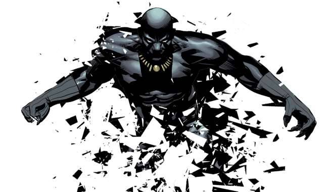 Marvel Now Black Panther