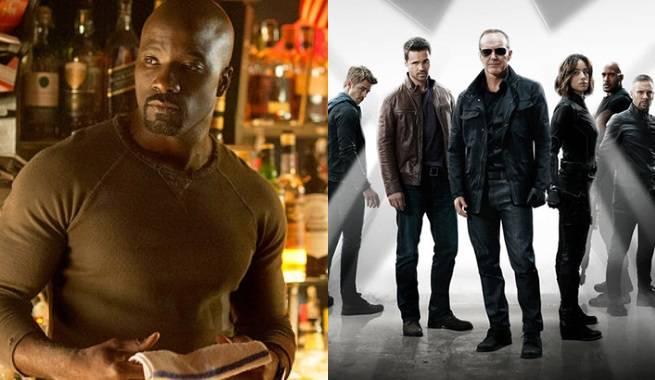 Marvel TV SDCC 2016